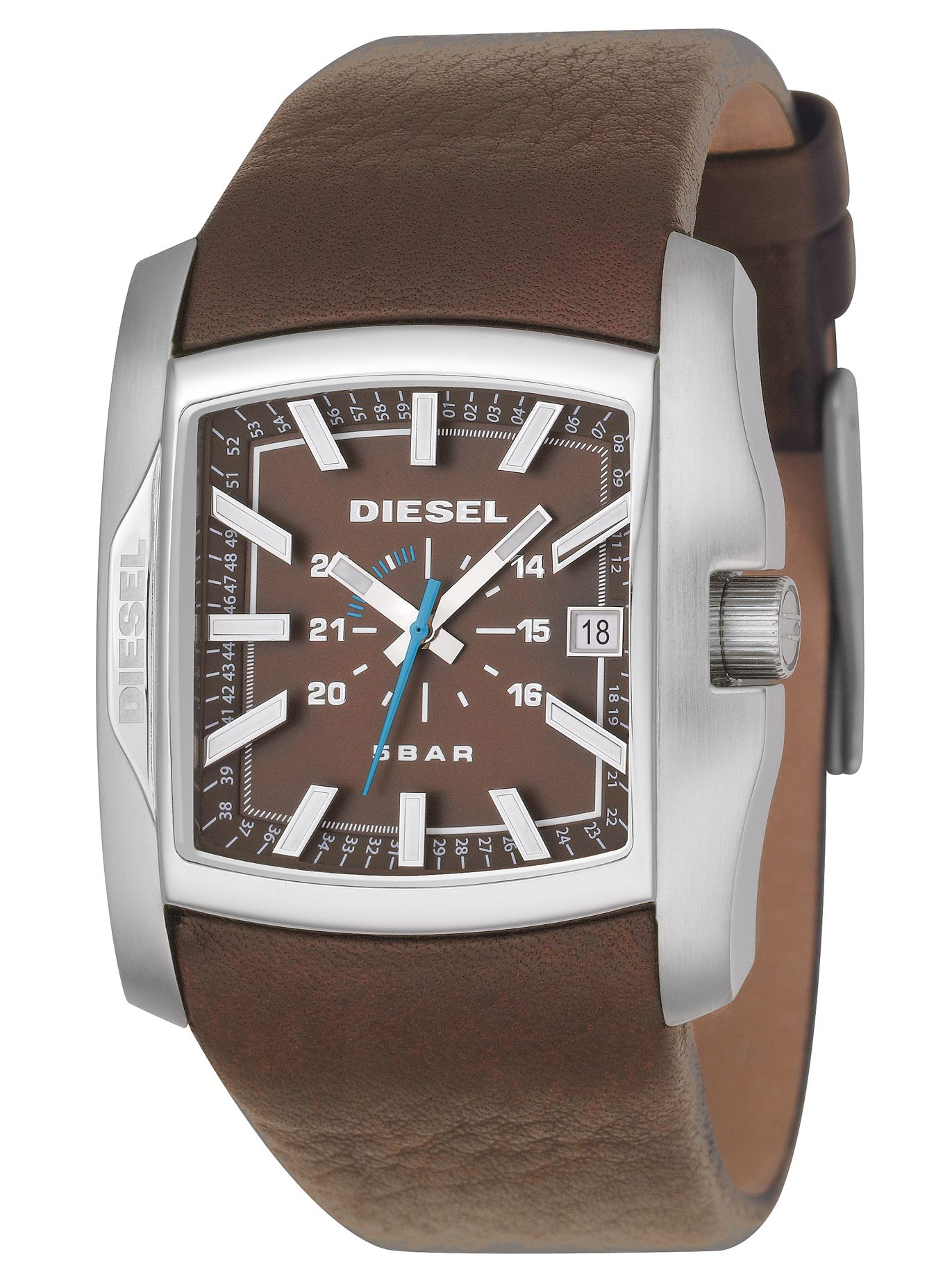 Mens Diesel DZ1179 Contemporary square case watch : 1741102143793912 from rosebys.co.uk size 1371 x 1829 jpeg 309kB